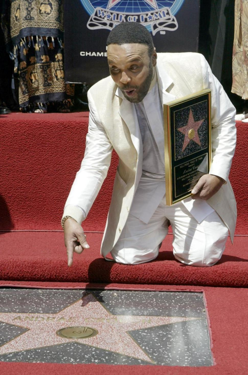 andrae_crouch_walk_of_fame